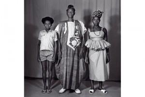 « Ségou #23 », 1954, photographie noir et blanc sur papier baryté, 30 x 30 ou 70 x 70 cm