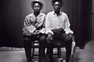 « Ségou #33 », 1969, photographie noir et blanc sur papier baryté, 30 x 30 ou 70 x 70 cm