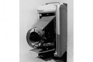« Camera #8 », 2003, tirage argentique sur papier baryté, 25 x 23,8 cm