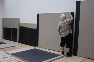 Galerie Jean Brolly, Paris – 2002