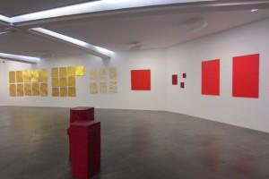 Exposition « La nature des choses », MAMAC, Nice, 2013