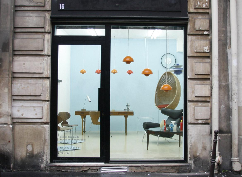 50soixante70 design danois des ann es 50 galerie for Architecture annees 50