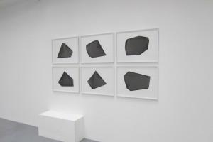 « Polyèdres 18x24 » – 2014, scanogramme, épreuve pigmentaire, 52,5 x 70 cm