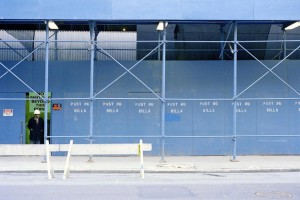 « Unscaled # 03 », 2003, tirage couleur sur aluminium sous diasec, 66,5 x 100 cm