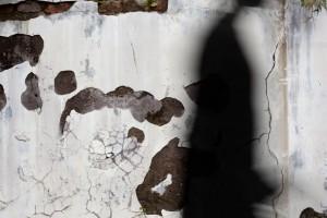 « Matière #10 », 2011 – jet d'encre sur toile, 47 x 70 cm