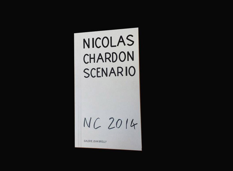 «Nicolas Chardon Scenario» – 2014