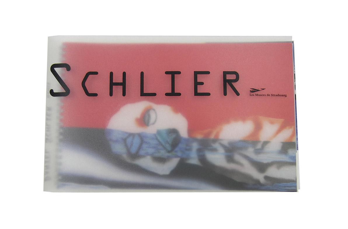 Daniel Schlier – 2003