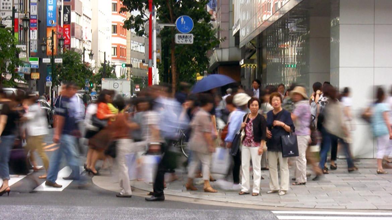 Tokyo Flow #10 – 2013