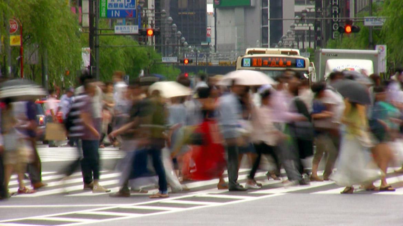 Tokyo Flow #3 – 2013