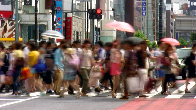 Tokyo Flow #4 – 2013
