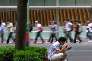 Tokyo Flow #8 – 2013