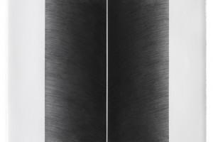 Sans titre, 2016, mine de graphite sur papier, 76 x 56 cm
