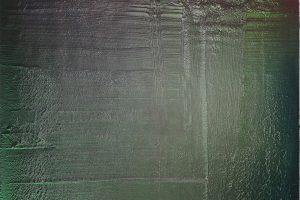 À découvert, 2016, acrylique sur toile, 65 x 54 cm
