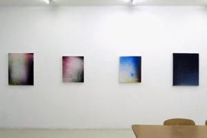 Rémy Hysbergue – À découvert, 2017