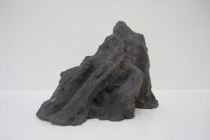 « sans titre (modelage) », 1993-1998, terre cuite