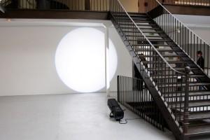 « vide et plénitude », espace commines, paris, 2009
