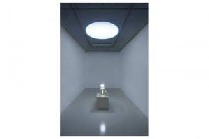 Serge daney et michel verjux « la partie carrée » – galerie édouard manet, gennevilliers, 2011