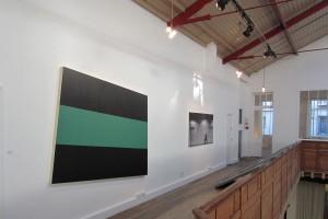 Vue des 10 ans de la galerie Jean Brolly, Bastille Design Centre, Paris, 2012