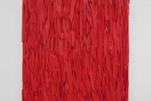 Éclats – 2012, acrylique sur bois, 31 x 25 cm