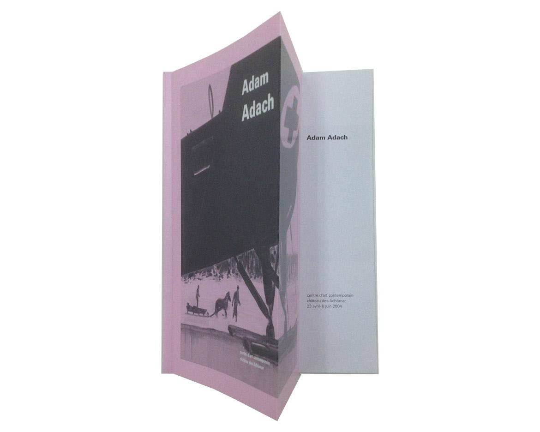 « Adam Adach »