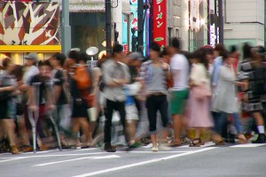 Tokyo Flow #14 – 2013