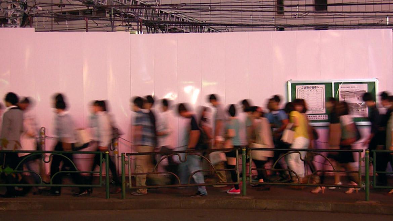 Tokyo Flow #16 – 2013