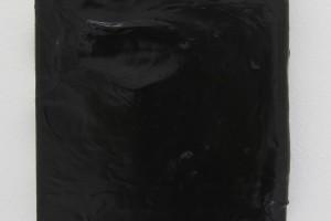 Pengbild #36, 2010 – acrylique sur toile, 20 x 20 cm