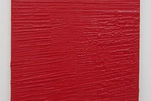 Sillage, 2014 – acrylique sur toile, 30 x 30 cm